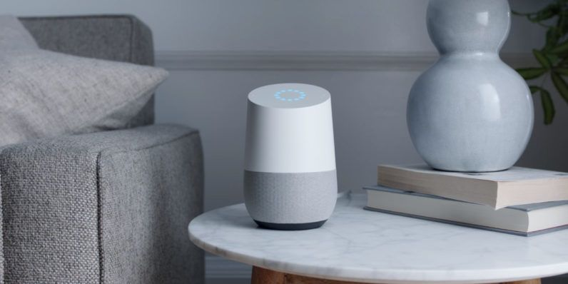 Google Home can now make calls and it won't cost you a penny https://t.co/oMLGFQp8tt https://t.co/89IyjQ67Bg