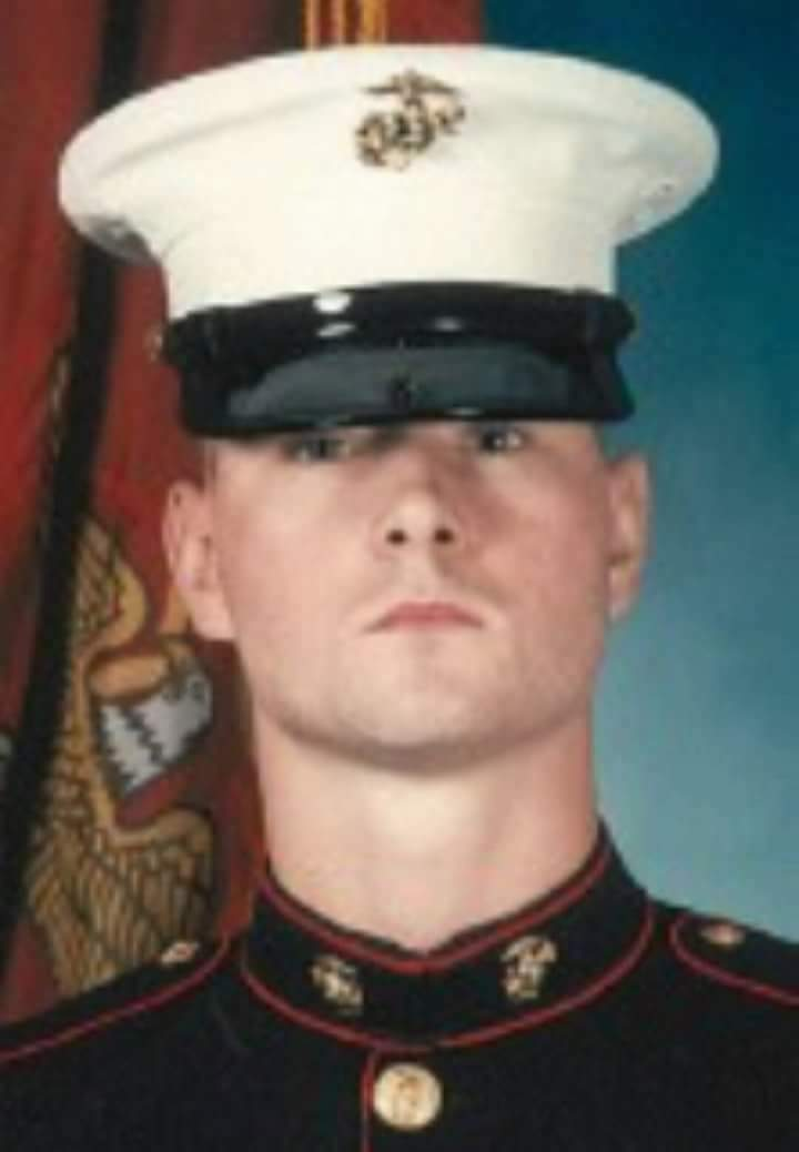 Today we #honor &amp; #remember the life of #Marine SGT #JasonCook #Gonebutnotforgotten 8/21/04 from @okanogandem  @TAPSorg @jose22780 @L_Febre<br>http://pic.twitter.com/g5aE8dGcw0