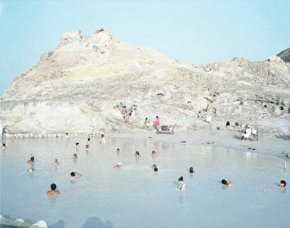 #Vulcano is one of the #Aeolian Islands Famous for its natural hot mud baths! #isoleeolie  #eaolianislands #sicily #italy #wellness #spa<br>http://pic.twitter.com/34L7Q0JY9c