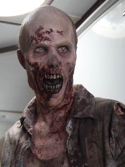 Walking Dead Walker #TWD #thewalkingdead #zombie #walker<br>http://pic.twitter.com/bBOMEOhpRy