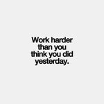 To achieve your goals you must work hard! #motivat...
