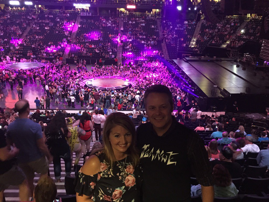 We are ready for some #gaga #JoanneWorldTour<br>http://pic.twitter.com/ZGtEJtckHG