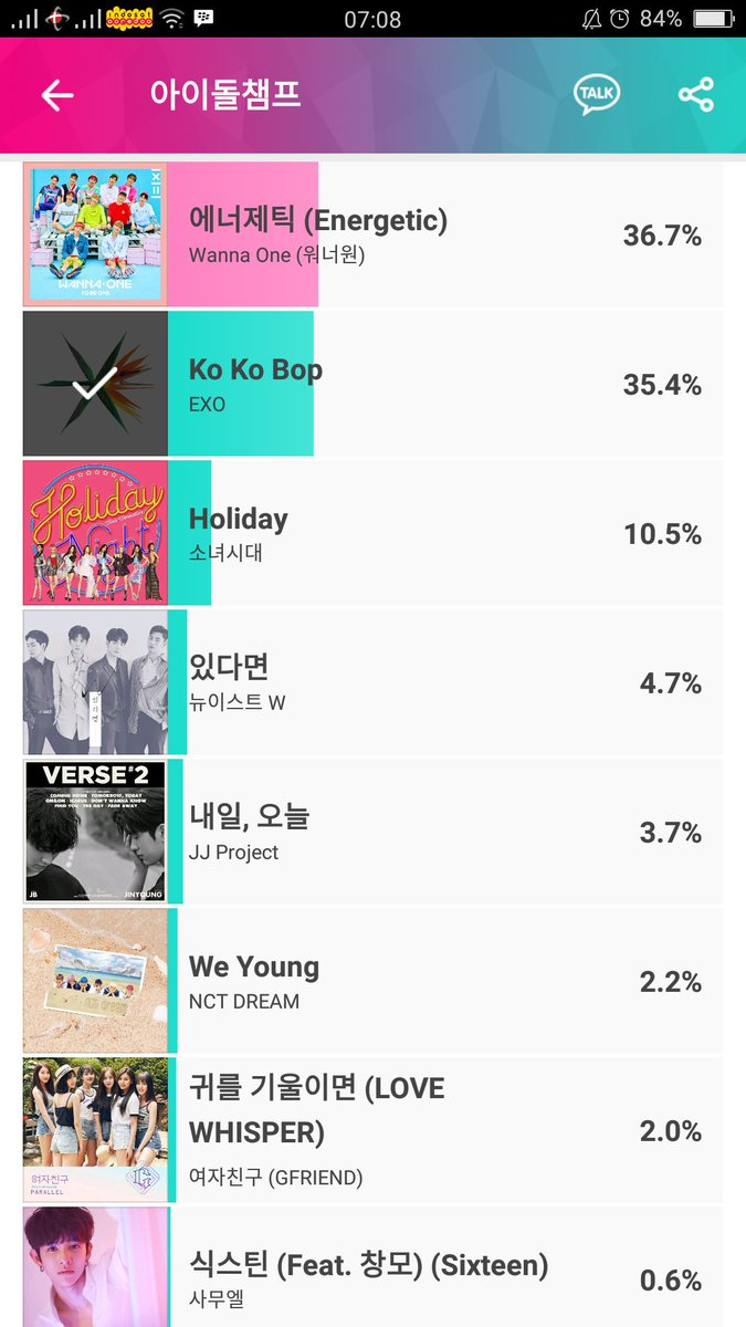 Don&#39;t forget to vote guys #EXO #EXOL #ThePowerofMusic #KoKoBop #TheWarEXO @weareoneEXO<br>http://pic.twitter.com/fhnwuCyBSL