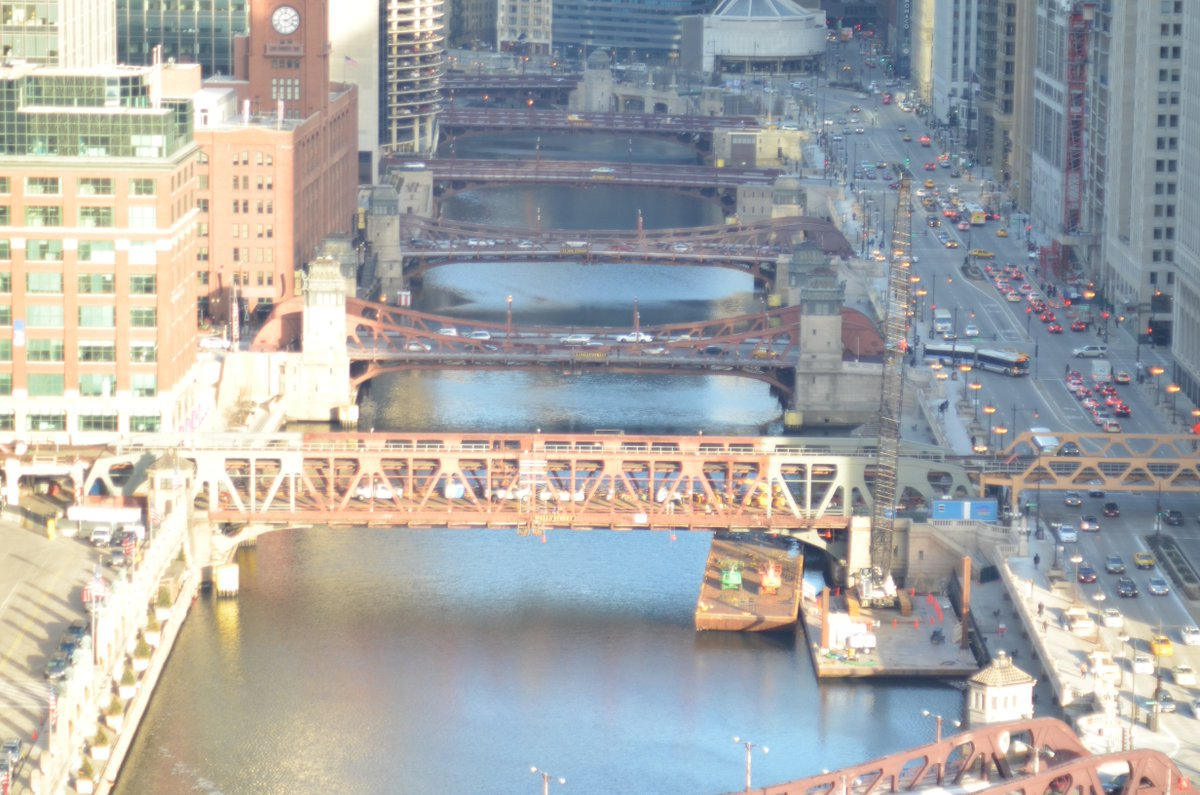 For #Bridge Lovers, #Chicago is the #Greatest Show on Earth!  http:// dld.bz/fDWxs  &nbsp;  <br>http://pic.twitter.com/Ceacy0cESW