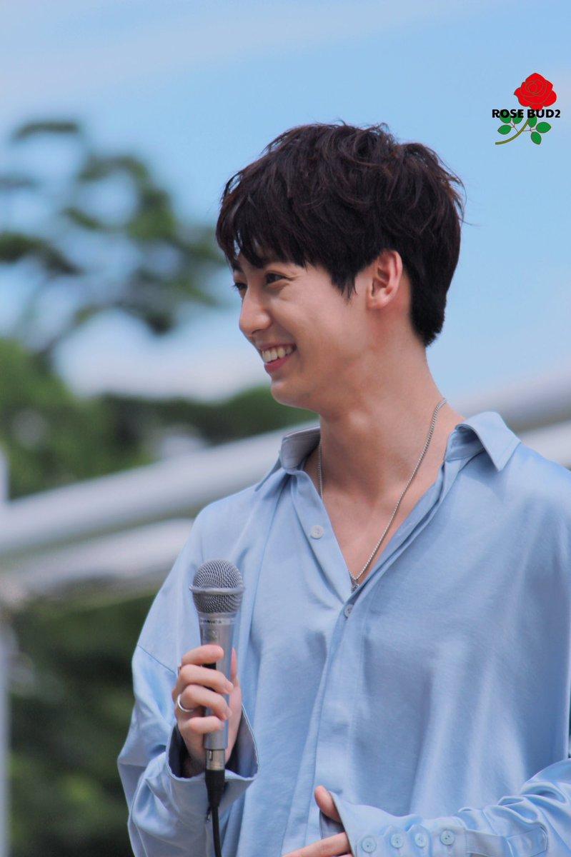 20170812 fan meeting  #보이프렌드 #NEVER_END #STAR #youngmin #영민 #donghyun #동현 #jeongmin #정민 #minwoo #민우<br>http://pic.twitter.com/GSSVIJSDph