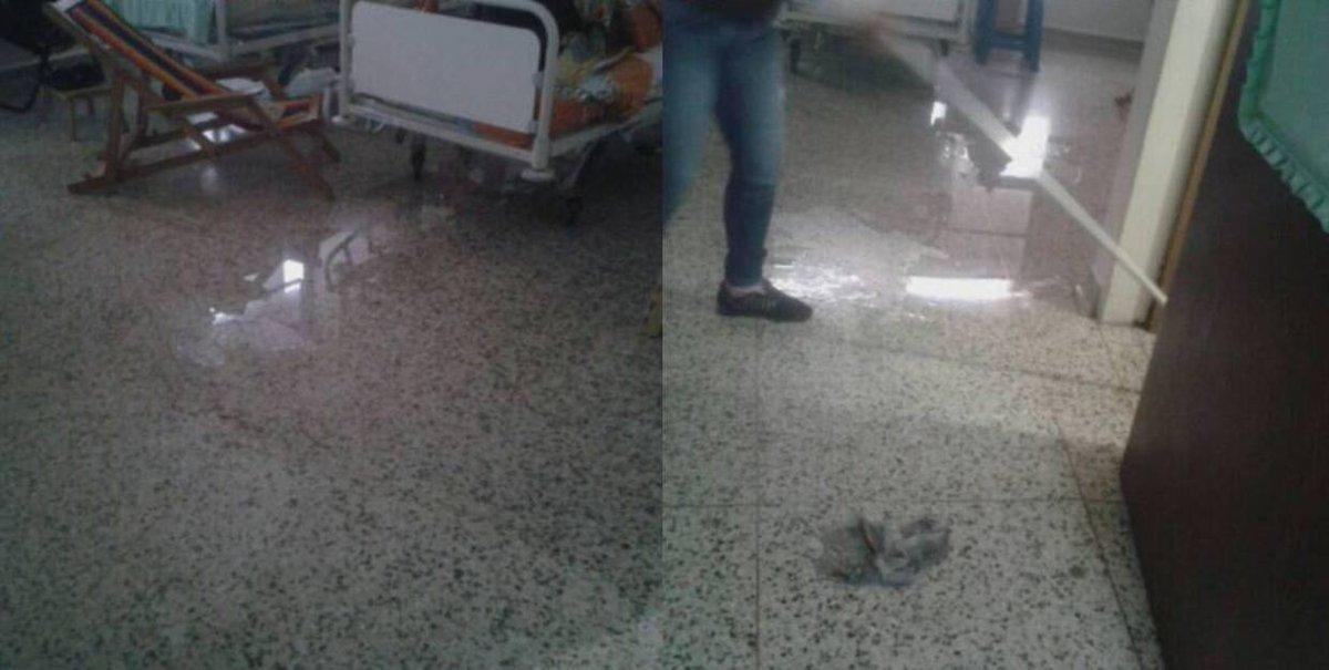 #21Ago Reportan desborde de aguas negras...