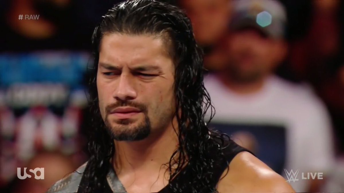 When you first smoke that Brooklyn weed and can&#39;t figure out whose yard you&#39;re in #Raw <br>http://pic.twitter.com/bAnvkMUemh