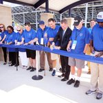 Thanks to everyone who made the Grand Opening of Falcon Stadium a success. Photos: https://t.co/o2PVSdq9Ig @PMFalconSports @PMHS_Principal