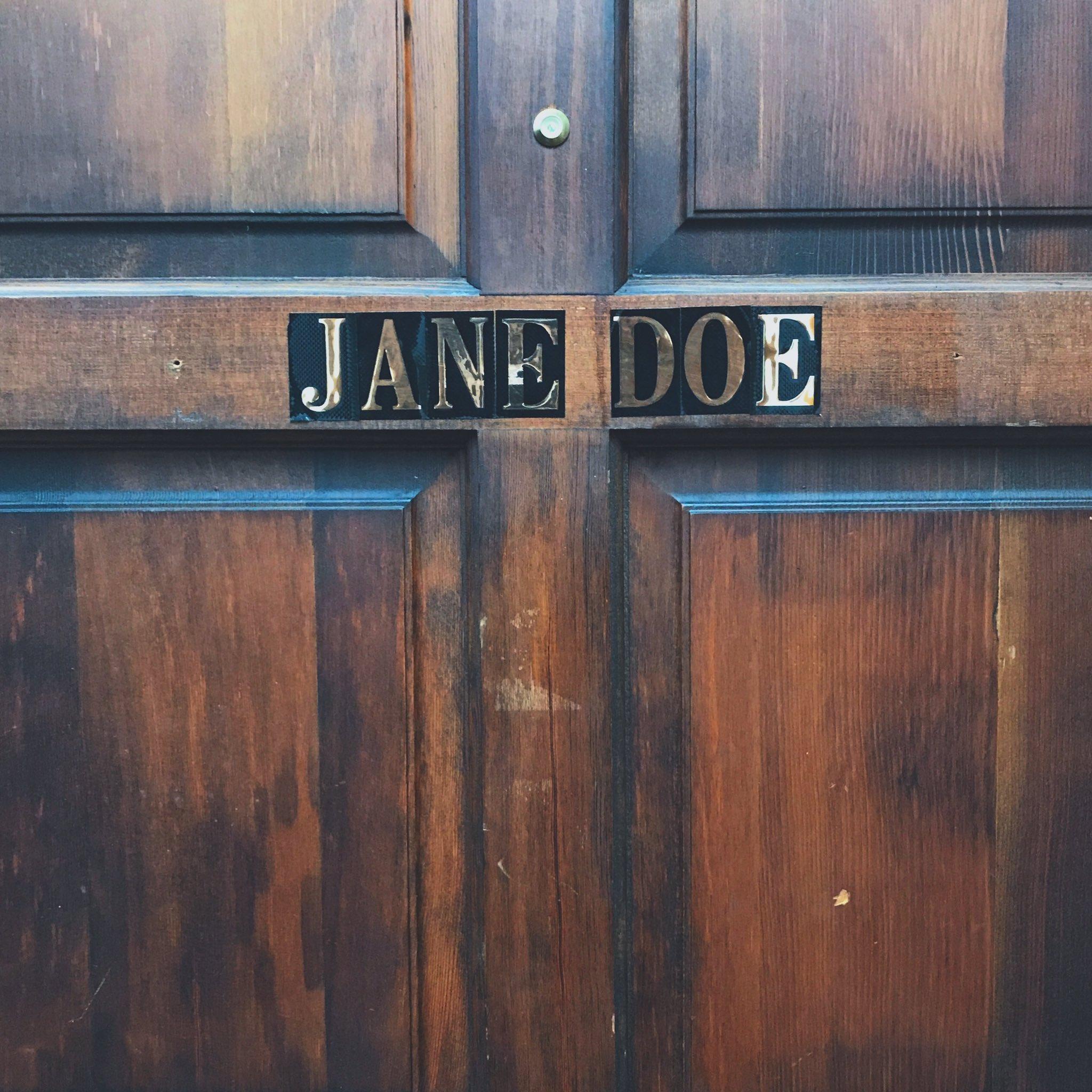 Oh, hello @JaneDoeLatex! 🖤 https://t.co/0JpMiWol0R