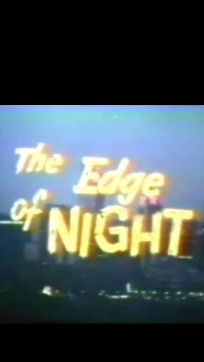 Please bring back #TheEdgeofNight @MeTV @RewindTime_ @SilverAgeTV @COZITV @AntennaTV<br>http://pic.twitter.com/2KVg6KTZQN