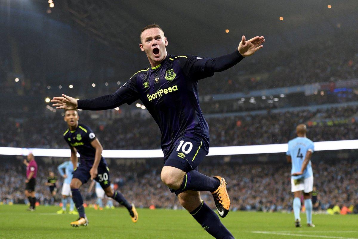 Video: Manchester City vs Everton