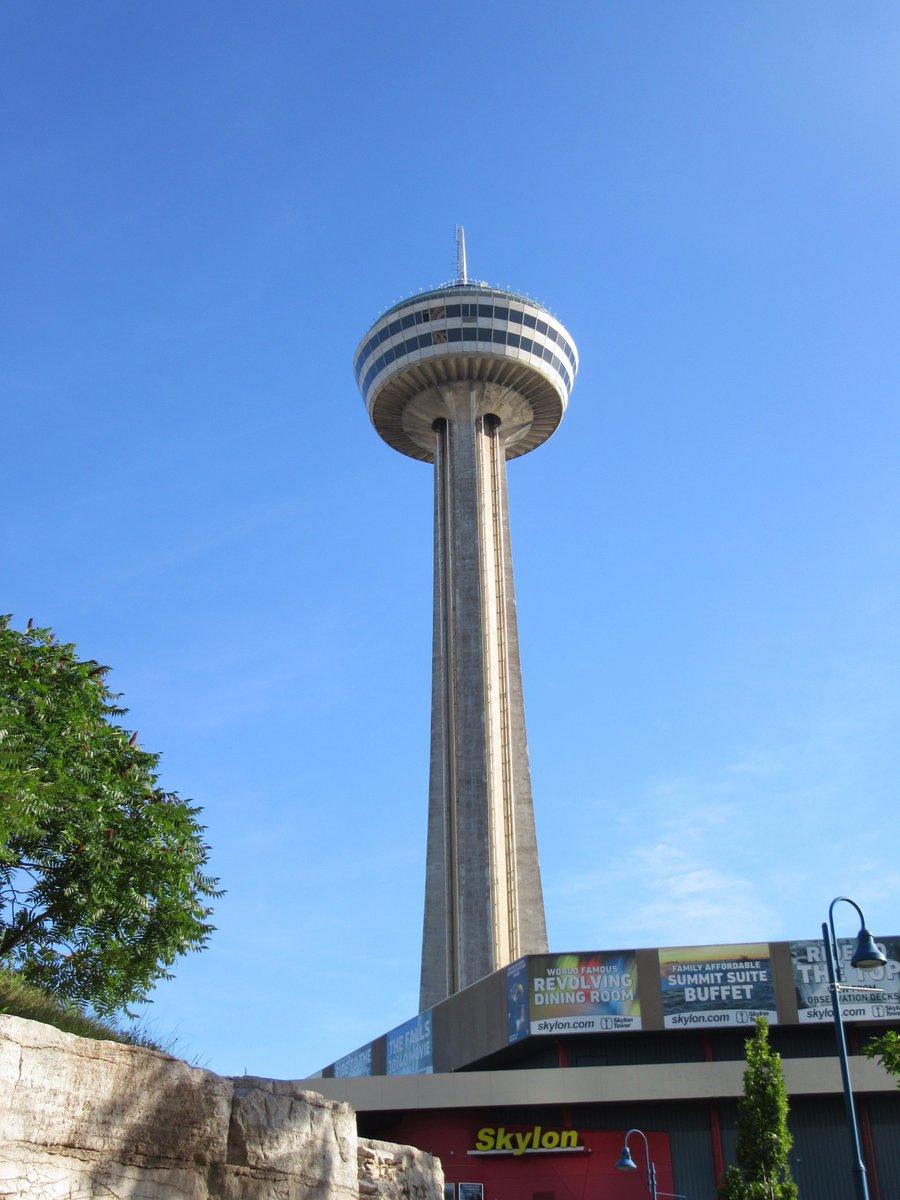 Skylon Tower SkylonTower