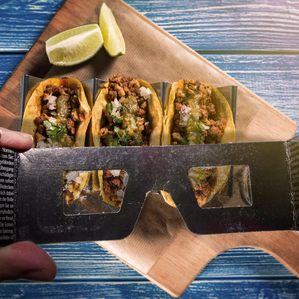 Mexican Food Products Recipes Mission Foods