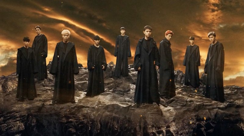 Fans Make Connections Between &quot;#TotalEclipse&quot; And Rest Of #EXO&#39;s Previous Releases  https://www. soompi.com/2017/08/21/fan s-make-connections-total-eclipse-rest-exos-previous-releases/ &nbsp; …  <br>http://pic.twitter.com/sFrcdf1mxo