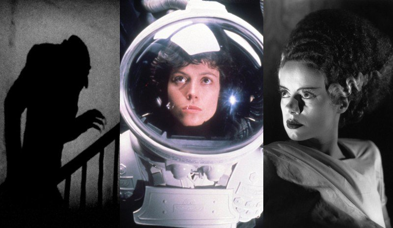 The #Greatest #Monster #Movies of All-Time  http:// crwd.fr/2v0uMOt  &nbsp;  <br>http://pic.twitter.com/OaYWPjtGIh