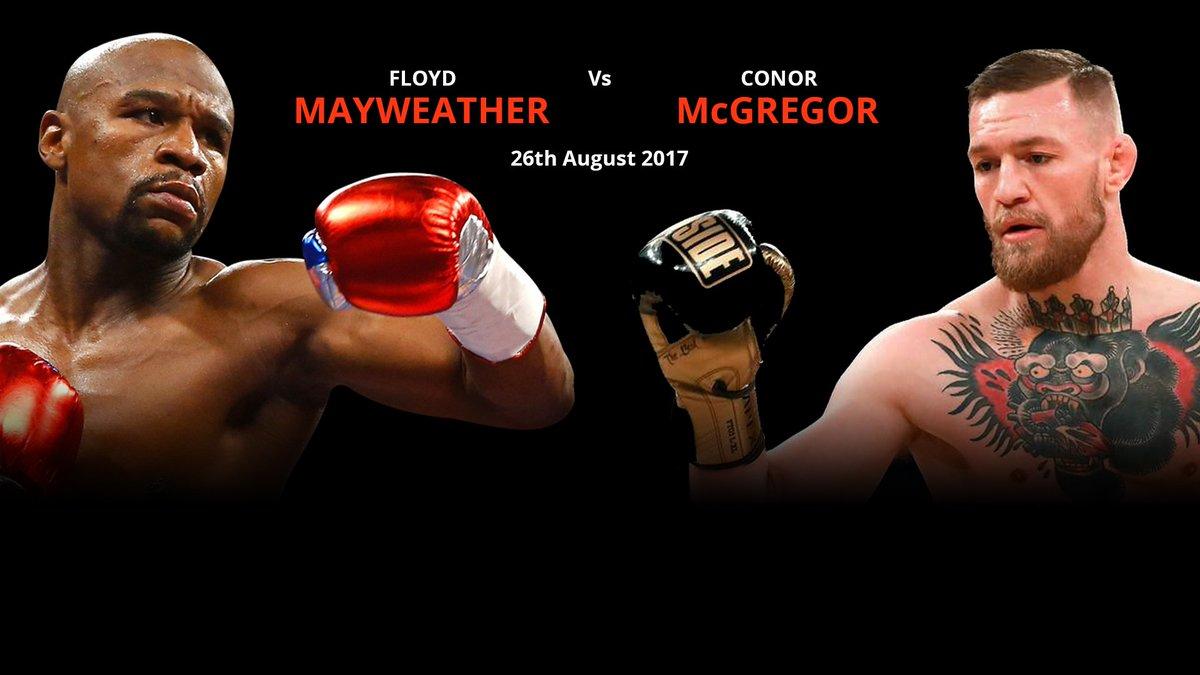 mcgregor vs mayweather stream free