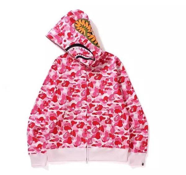 c805ce96cff5  bape  sharkhoodie  abathingape  sale Bape pink abc camo hoodie  available https   www.dopestudent.com product ho1121pk   …pic.twitter.com IrA2ucrXQt