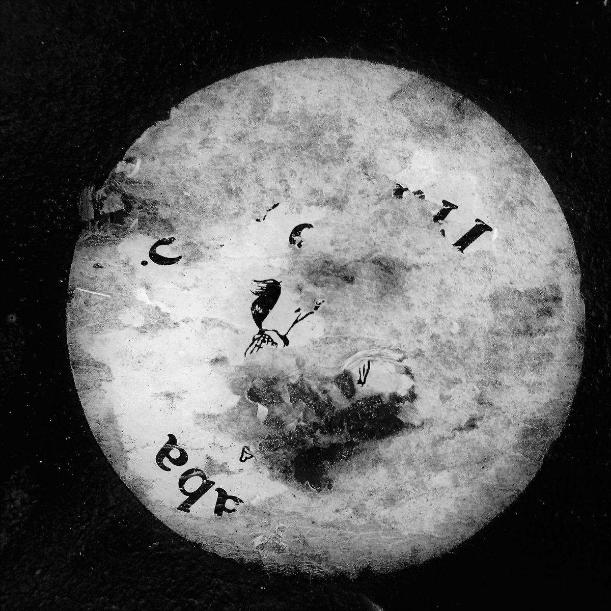 Moon on Table (2017) (c) r. f. kenter #images #surreal #SolarEclipse2017  #blackandwhite #retrograde #mixedmedia #contemporaryart #collage<br>http://pic.twitter.com/z7dbkKScQQ