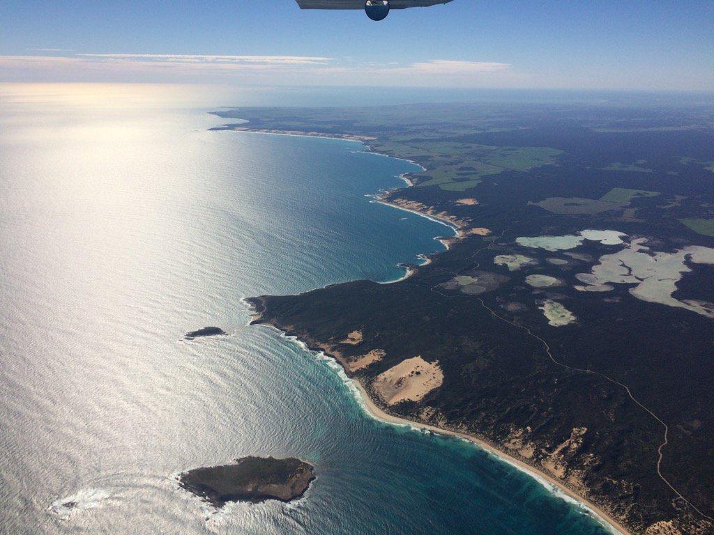 Western @eyre_peninsula @southaustralia in the #winter sun <br>http://pic.twitter.com/vKuzY9lJin