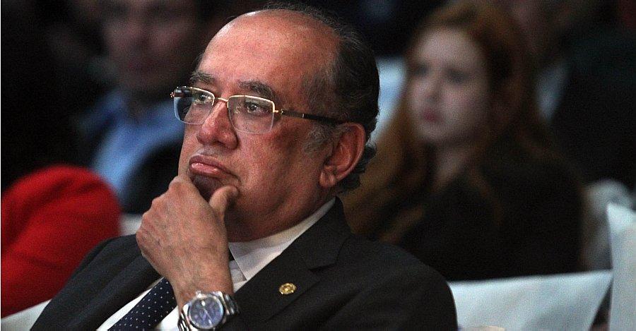 URGENTE: Janot pede ao STF suspeição de Gilmar Mendes no caso do 'rei do ônibus' https://t.co/6p87oYcOEm -via @fausto_macedo