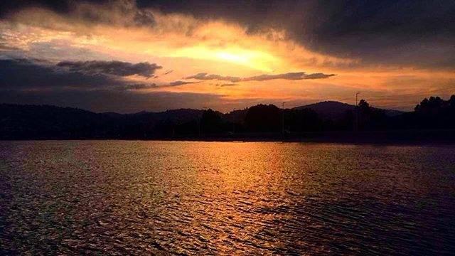 Sunset in #frenchriviera   #sunset #cotedazurfrance #cotedazurnow #feelcotedazur #cannes #antibes #nice06 #monaco #golfer #menton #mandelieu<br>http://pic.twitter.com/3qKW0a9hbJ