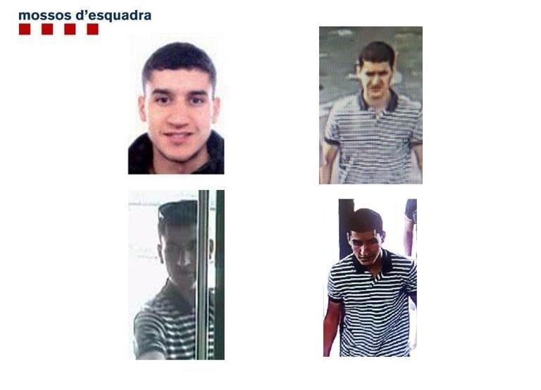 Atentado Barcelona: Younes Abouyaaqoub ha sido abatido por los Mossos