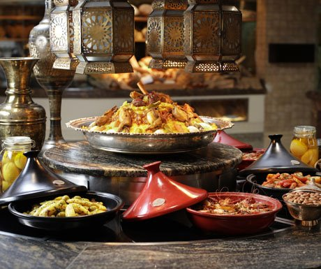 NEW POST! 11 fine dining restaurants for #iftar in the #UAE during #Ramadan https://t.co/BcTSxUGLb4