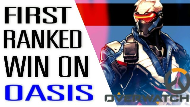 Easy Win On Oasis in #Competitive W/ #soldier76 in #overwatch .. Enjoy! #gaming #gamer #youtuber   https://www. youtube.com/watch?v=IrxaJG 9Hog0 &nbsp; … <br>http://pic.twitter.com/a47K3iqpOc