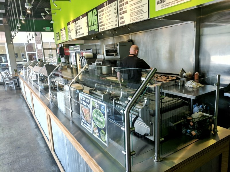 FOOD IN THE FLX: Mesa Grande Taqueria brings burritos to the Finger Lakes