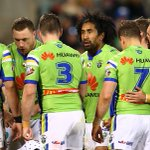 Paul Kent: @RaidersCanberra season of dumb and dumber summed up in one coach killing play. Live blog from 1pm: https://t.co/vgteKSAkjO