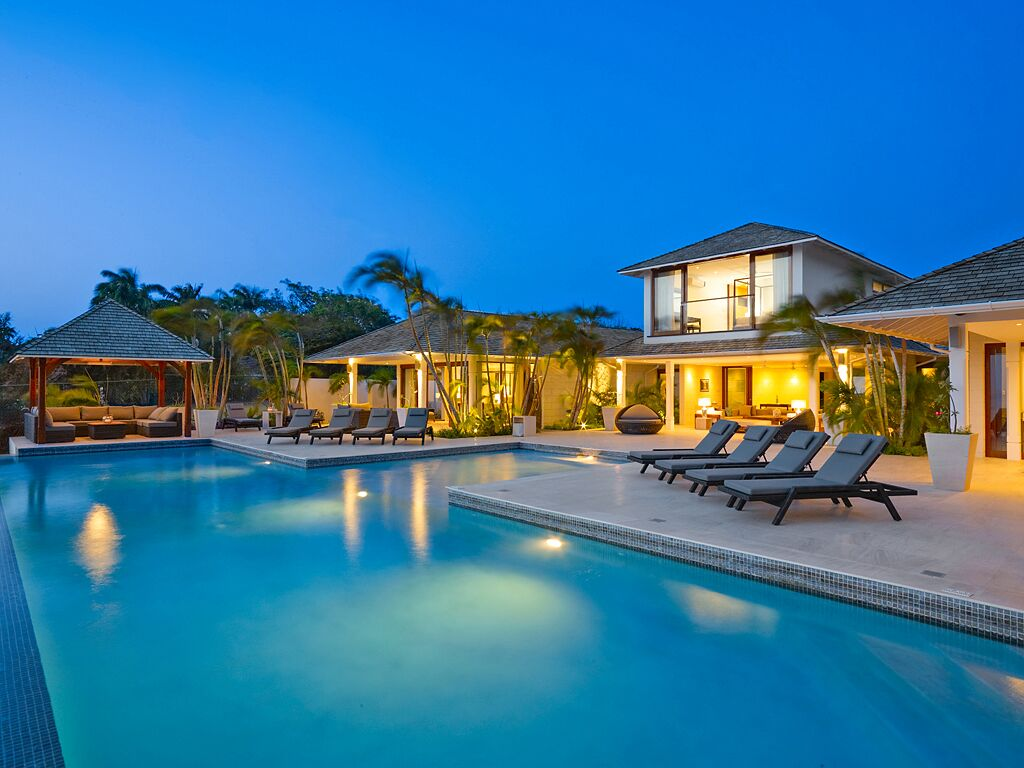 Book this fantastic Barbados villa during the winter period and enjoy R&amp;R in luxury -  http:// bit.ly/2sb9LRz  &nbsp;     #l;uxurytravel #vacation<br>http://pic.twitter.com/m1zTpuN8Zo