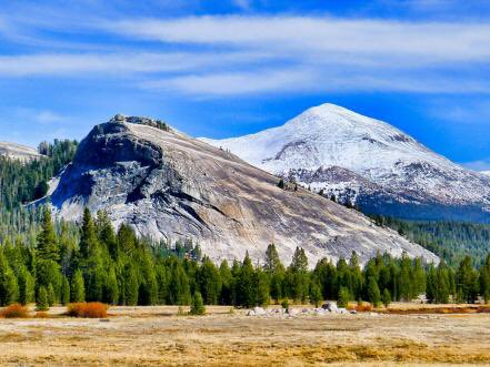 Yosemite&#39;s 13 Must-See attractions via  http://www. travelchannel.com/destinations/u s/ca/photos/yosemite-attractions &nbsp; …  Pic: Lembert Dome  #Yosemite #Wyoming #WYEclipse  #WY  #USA   #Visit<br>http://pic.twitter.com/kT6x8SaR6K