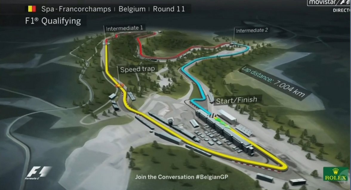 Next Stop #BelgianGP #Formula1 #F1 #Spa #Francorchamps   #F1Countdown site:  http://www. f1countdown.com / &nbsp;    #RussellsTransport #SupercarTransport<br>http://pic.twitter.com/zqaxNibj12