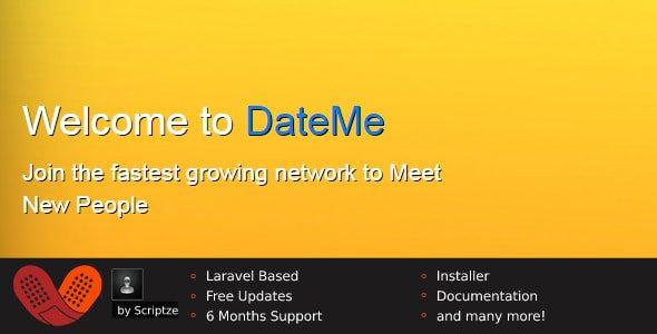 Dating script download