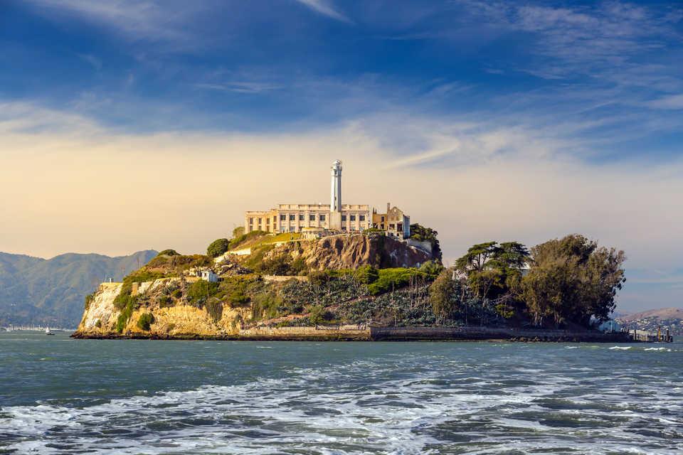 Alcatraz скачать через торрент
