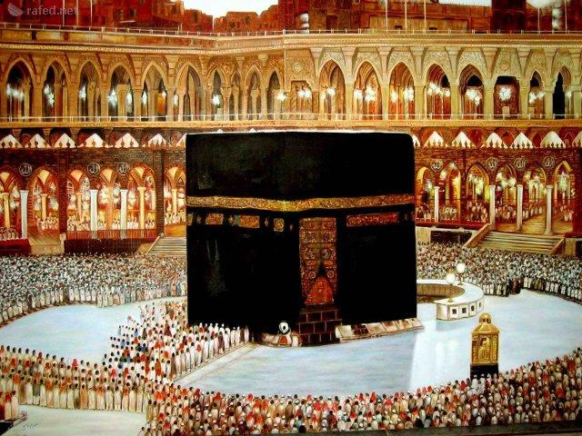 اللهم زيارة لبيتك المحرم 🙌😍 https://t.co...