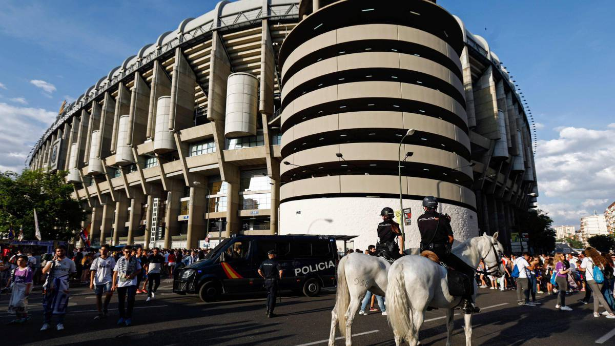 Precios populares para poder llenar mañana el estadio