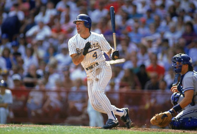 Happy Birthday to Paul Molitor, who turns 61 today!