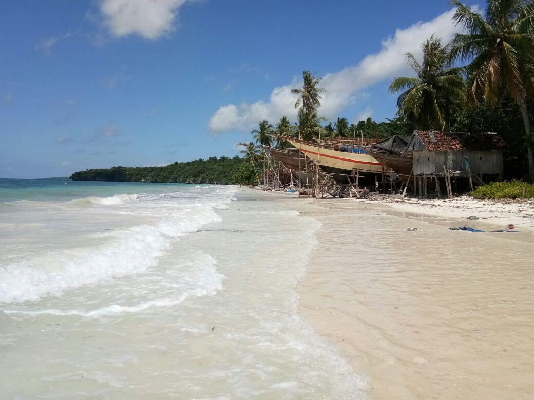 wisata bahari di bulukumba