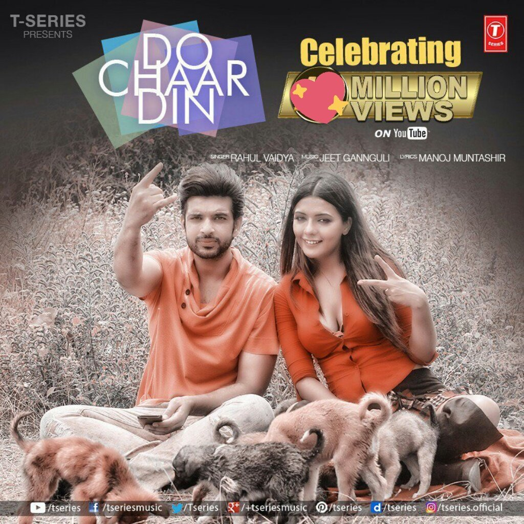 @kkundrra  Tday Is Da Day When we see our #Kking in Romantic Music Video #Dochaardin  Da Video Completed 1Year #congratulations guy&#39;s  <br>http://pic.twitter.com/VIWyBeduHY