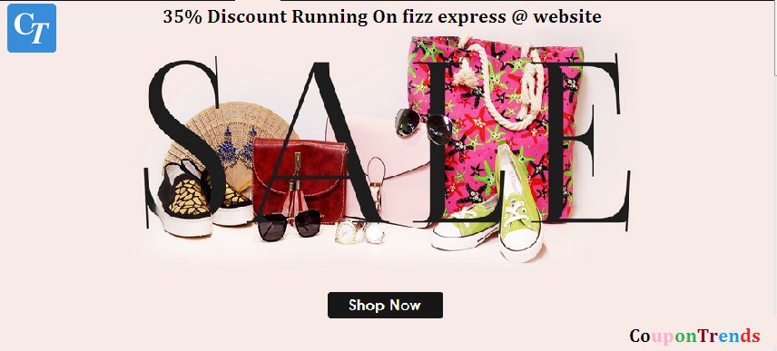 35% #Discount Running On #fizzexpress website Discover cool, unique, innovative, affordable and useful products.  https:// goo.gl/eJHWy7  &nbsp;   <br>http://pic.twitter.com/pYpcISoVpJ