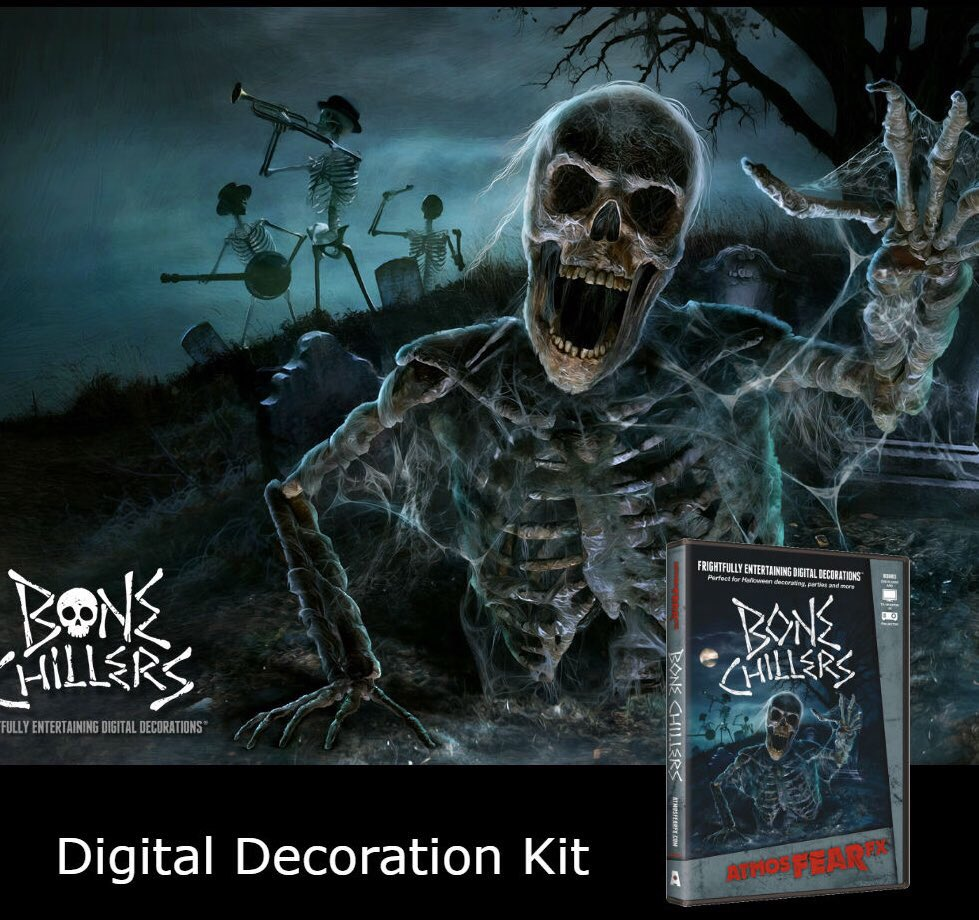 "Mad About Horror on Twitter "" atmosfx projector kits in"