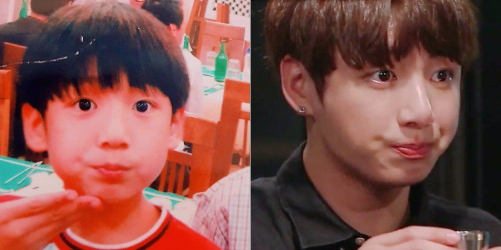 #BTS Jungkook's older brother unleashes adorable never-before-seen baby photos https://t.co/scR6NqkF4Z