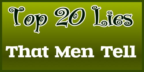 Men dating