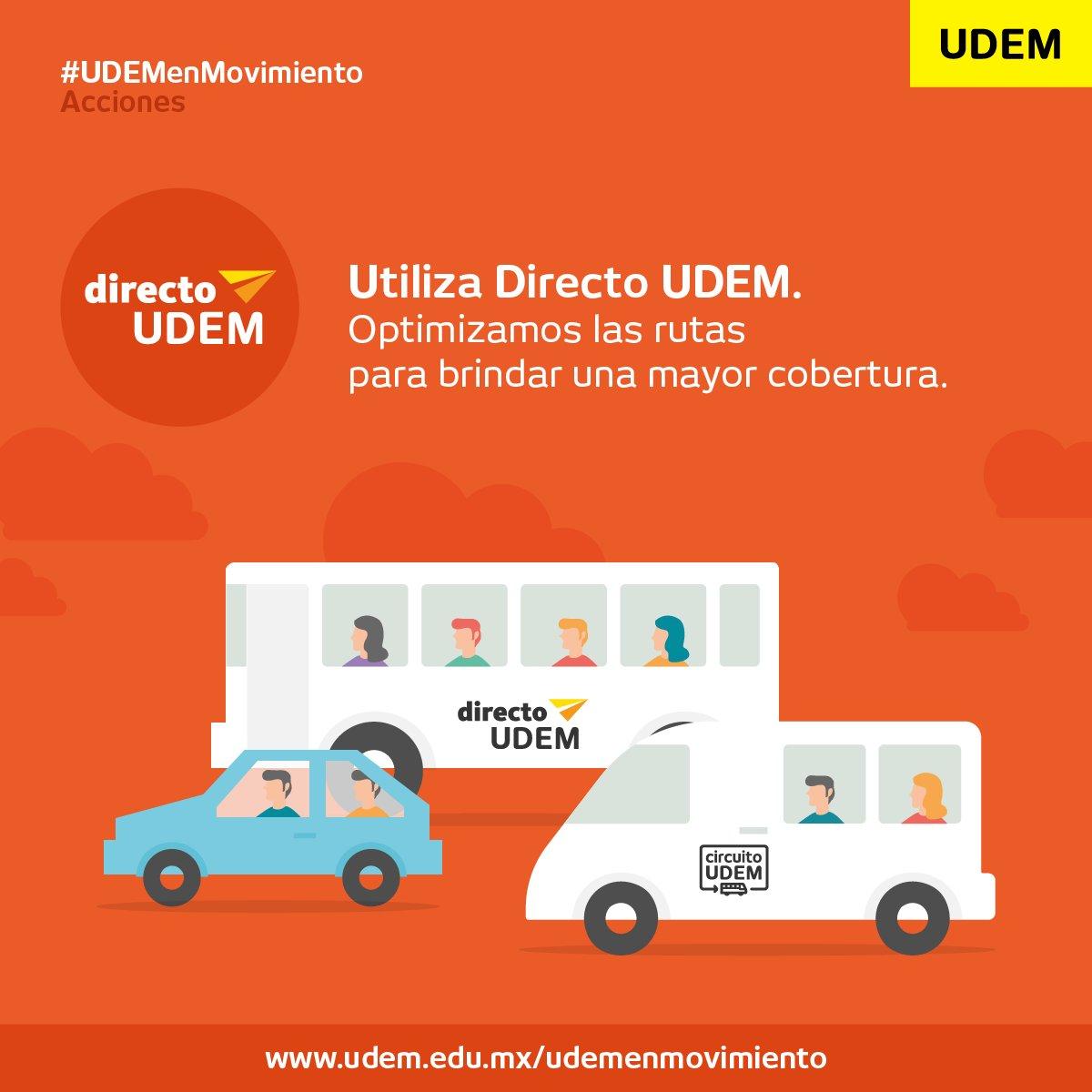 Circuito Udem : Udem en movimiento vida estudiantil universidad de monterrey