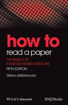 eBook of the week! For those going #BackToStudy or anyone wanting a #criticalappraisal boost, access via OpenAthens:  http:// bit.ly/2vIsEP3  &nbsp;  <br>http://pic.twitter.com/HjhbpJ7Euv