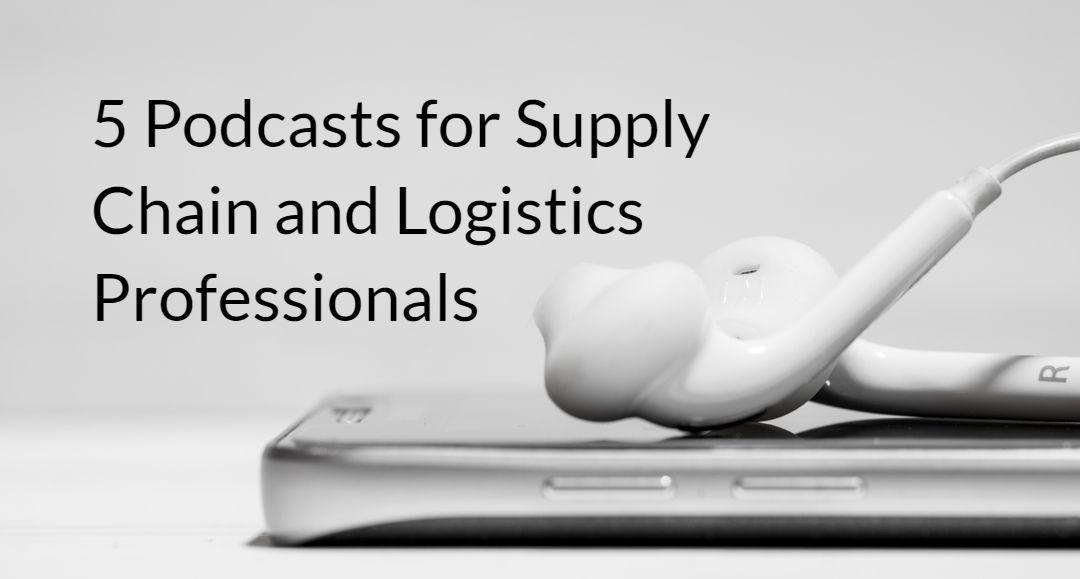 Chain logistics management