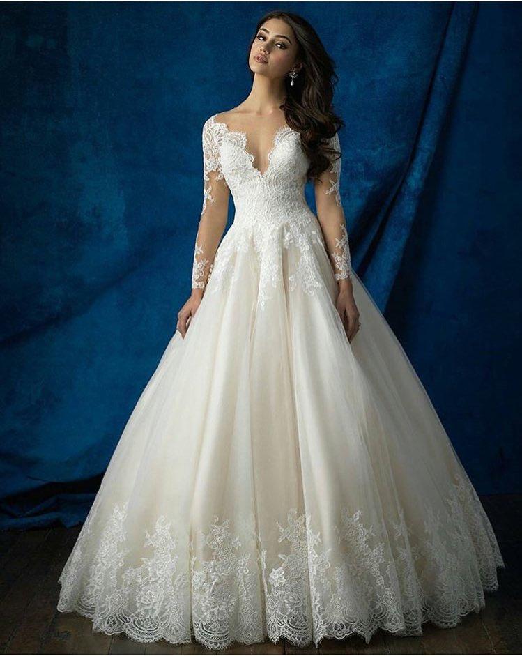 شارك معانا بفستان خطوبة او زفاف على ذوقك  - صفحة 3 DI-KViMXcAI6sav