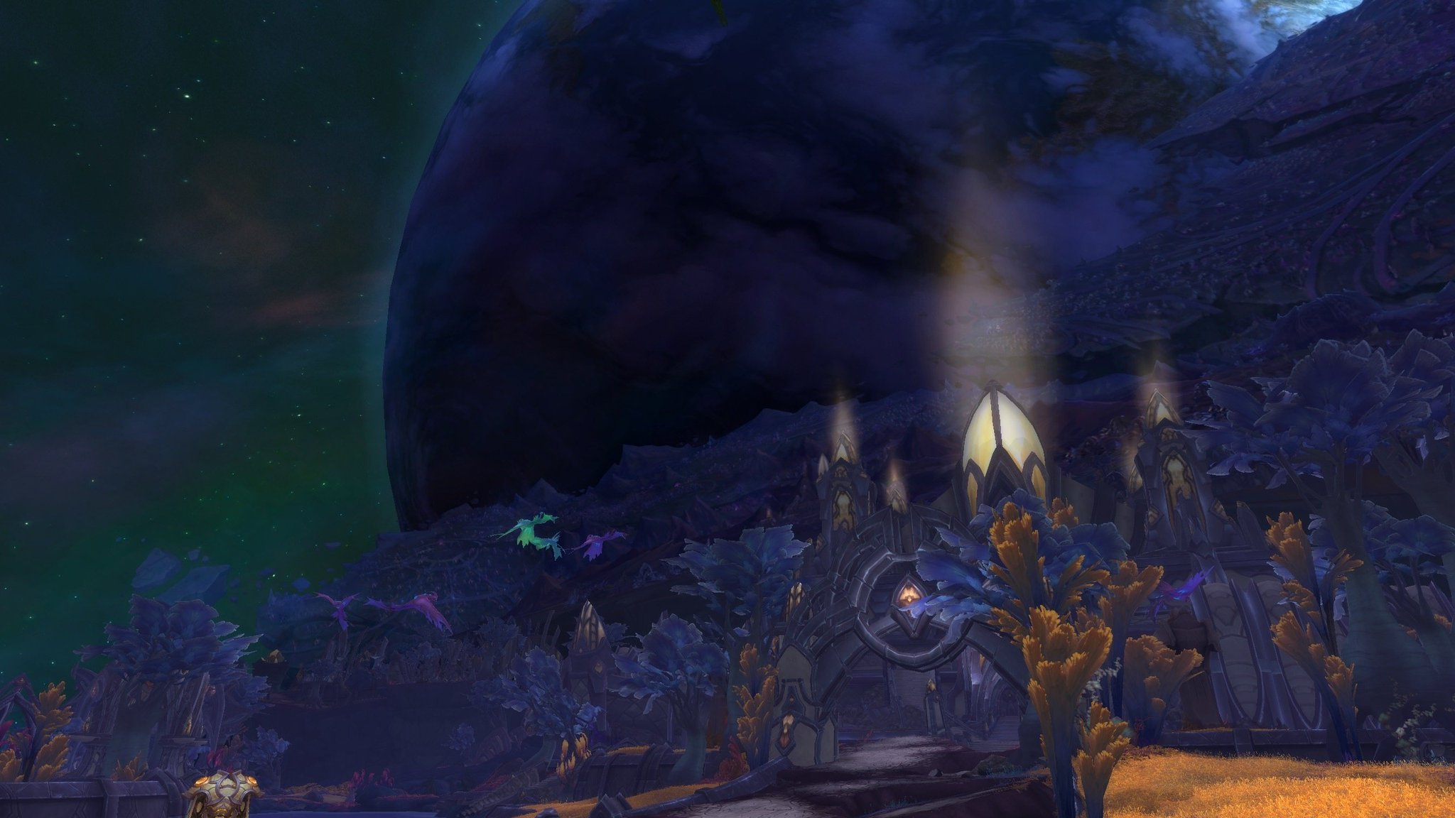 Wowhead On Twitter Besides Invasions The New Argus Zone Macaree