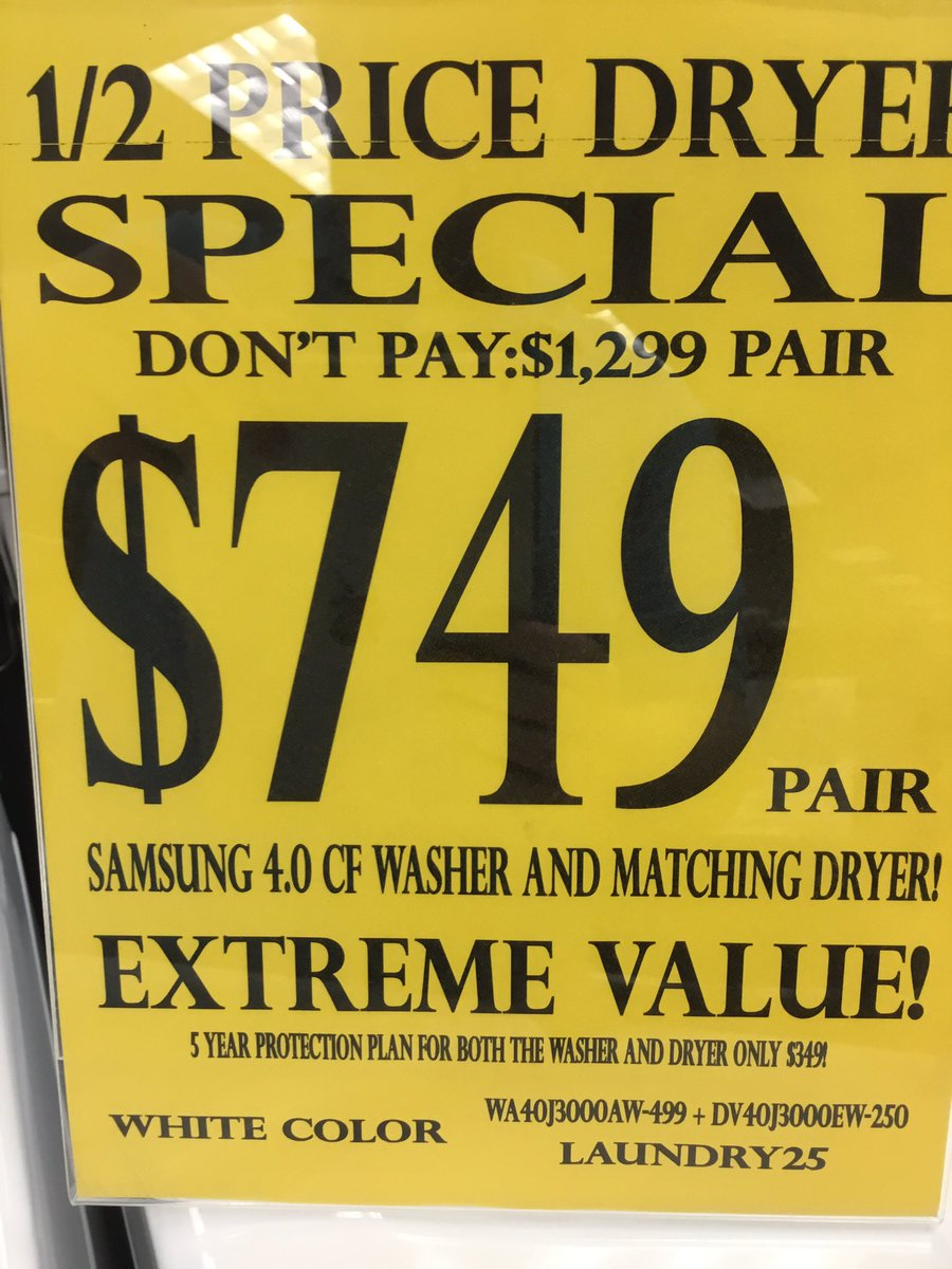 For washer in kissimmee
